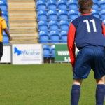 Bethel Christian Fellowship Football Team